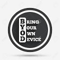 image of byod icon